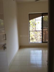 Gallery Cover Image of 1100 Sq.ft 2 BHK Apartment for buy in Ghansoli for 9600000