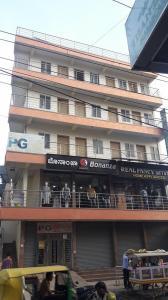 Building Image of Sri Balaji PG in Muneshwara Nagar
