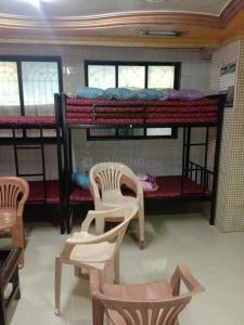 Bedroom Image of PG 4194189 Nerul in Nerul