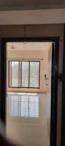Gallery Cover Image of 750 Sq.ft 1 BHK Apartment for rent in Unique Greens, Thane West for 18000