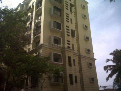 Gallery Cover Image of 1430 Sq.ft 3 BHK Apartment for rent in Powai for 65000