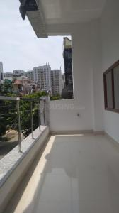 Gallery Cover Image of 1100 Sq.ft 2 BHK Apartment for buy in Om Sai Homes-1, Sector 49 for 3000000