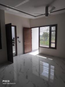 Gallery Cover Image of 1050 Sq.ft 3 BHK Apartment for buy in Platinum Homes, Dhakoli for 3690000
