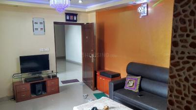 Gallery Cover Image of 1100 Sq.ft 2 BHK Apartment for rent in Narendrapur for 25000