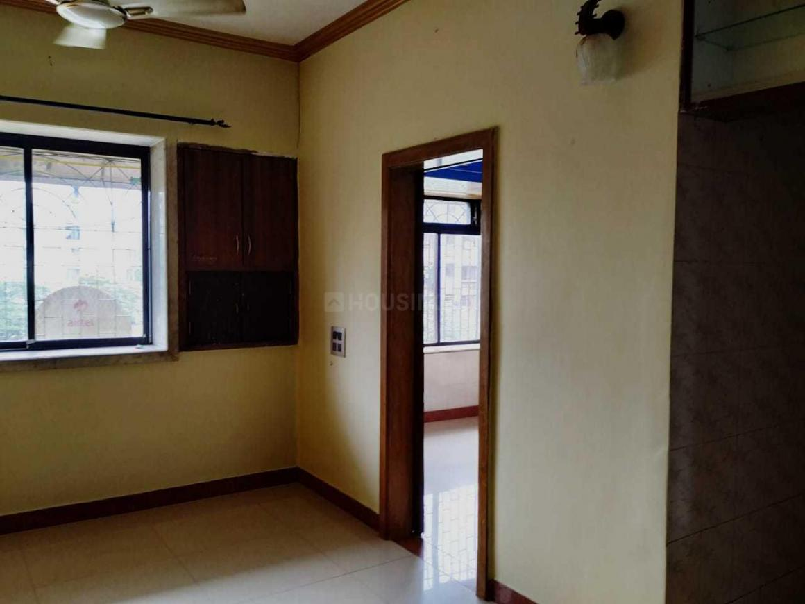 Bedroom Image of 400 Sq.ft 1 RK Apartment for rent in Powai for 23000