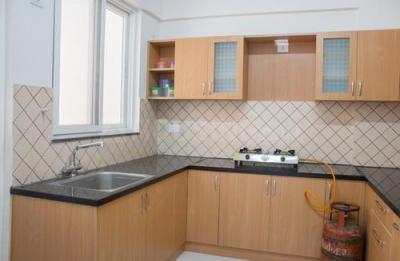 Kitchen Image of 2 Bhk In Snn Green Bay in Rayasandra