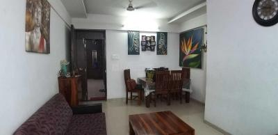Gallery Cover Image of 925 Sq.ft 2 BHK Apartment for rent in Vikhroli East for 45000