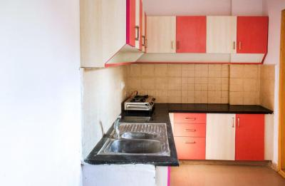 Kitchen Image of PG 4642198 Whitefield in Whitefield