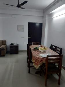 Gallery Cover Image of 1360 Sq.ft 3 BHK Apartment for rent in Vaishali for 20000