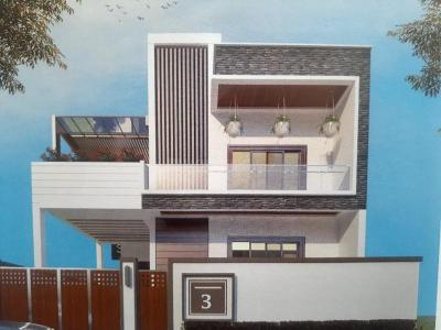 Gallery Cover Image of 3200 Sq.ft 4 BHK Villa for buy in Adarsh Panache Heights, Kulhan for 20000000