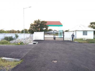 1000 Sq.ft Residential Plot for Sale in Maraimalai Nagar, Chennai