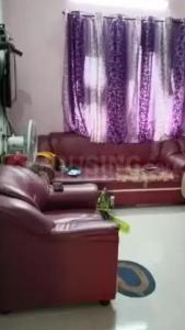 Gallery Cover Image of 545 Sq.ft 1 BHK Apartment for buy in Iyyappanthangal for 2300000