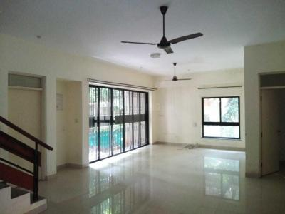 Gallery Cover Image of 2100 Sq.ft 3 BHK Villa for rent in Wakad for 40000
