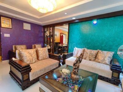 Gallery Cover Image of 1813 Sq.ft 3 BHK Independent Floor for buy in Ameerpet for 12000000