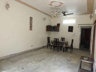 Gallery Cover Image of 1000 Sq.ft 3 BHK Independent House for rent in Raj Nagar for 26000