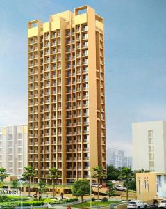 Gallery Cover Image of 1015 Sq.ft 2 BHK Apartment for buy in Bhayandar East for 8500000
