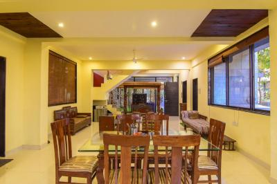 Gallery Cover Image of 1130 Sq.ft 2 BHK Apartment for rent in Pratik Gardens, Kamothe for 20000