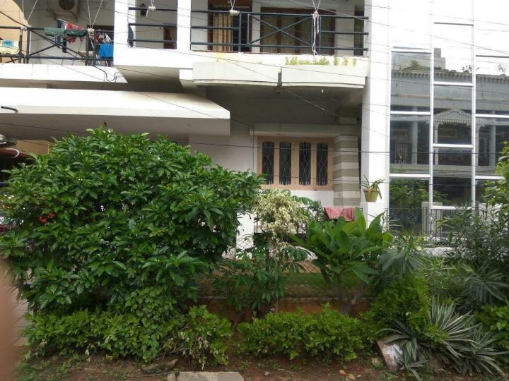 Building Image of Girish Reddy PG in Narayanapura