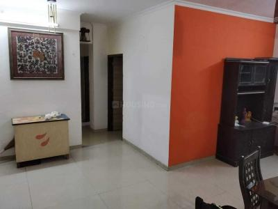 Gallery Cover Image of 500 Sq.ft 1 BHK Apartment for rent in Kopar Khairane for 15000