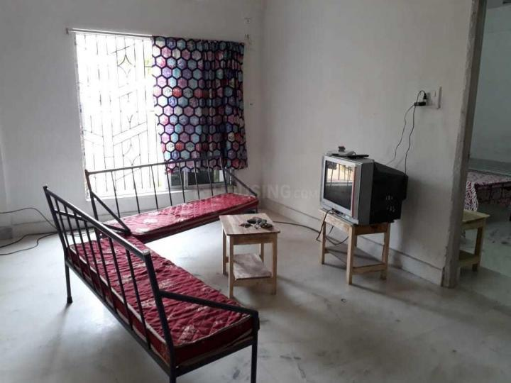 Living Room Image of Sweet Home PG in New Town