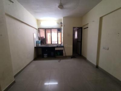 Gallery Cover Image of 280 Sq.ft 1 RK Apartment for rent in Trilok Heights, Mulund East for 14000