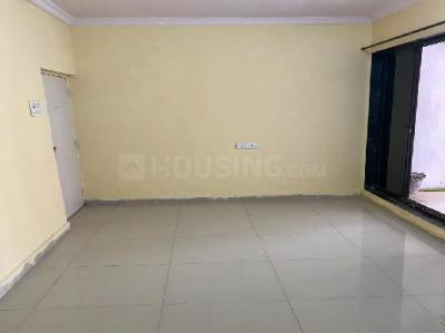 Gallery Cover Image of 650 Sq.ft 1 BHK Apartment for buy in Trimurti Sidharth CHS, Kharghar for 4100000
