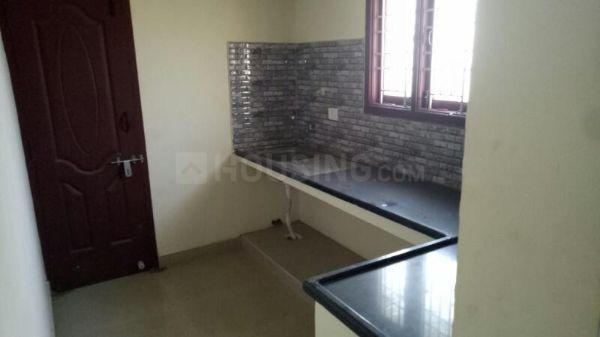 Kitchen Image of 600 Sq.ft 1 BHK Independent House for buy in Guduvancheri for 1404000