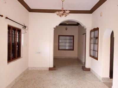 Gallery Cover Image of 1000 Sq.ft 2 BHK Independent Floor for rent in Nagarbhavi for 13000