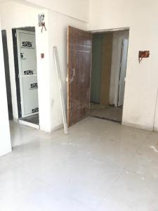 Gallery Cover Image of 430 Sq.ft 1 RK Apartment for buy in Karanjade for 3000000