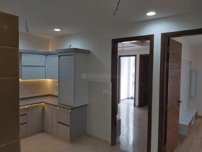 Gallery Cover Image of 2800 Sq.ft 4 BHK Independent Floor for buy in Janakpuri for 40000000