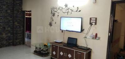 Gallery Cover Image of 625 Sq.ft 1 BHK Apartment for buy in Kharghar for 6600000