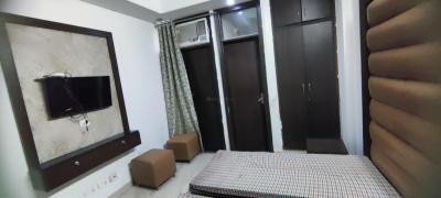 Bedroom Image of Luxury N Affordable Girl's PG in Sector 19