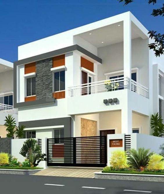 Building Image of 1545 Sq.ft 3 BHK Independent House for buy in Whitefield for 6955000