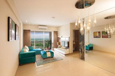 Gallery Cover Image of 1502 Sq.ft 2 BHK Apartment for rent in Dombivli East for 20000
