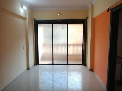 Gallery Cover Image of 600 Sq.ft 1 BHK Apartment for rent in Kalwa for 14000