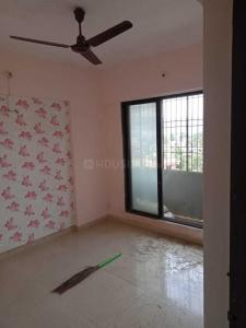 Gallery Cover Image of 500 Sq.ft 1 BHK Apartment for rent in Adaigaon for 6000