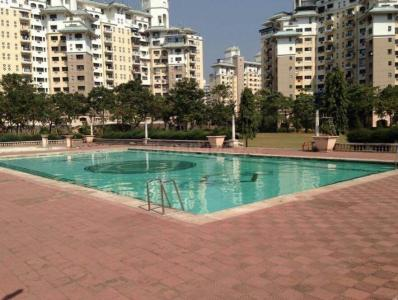 Gallery Cover Image of 1180 Sq.ft 2 BHK Apartment for rent in Nerul for 40000