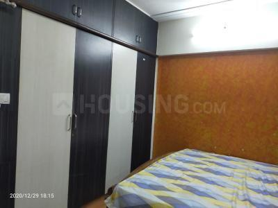 Gallery Cover Image of 1000 Sq.ft 2 BHK Apartment for buy in Adhiraj Cypress, Kharghar for 10100000
