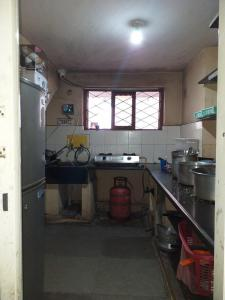 Kitchen Image of Nimishamba Ladies PG in Vijayanagar