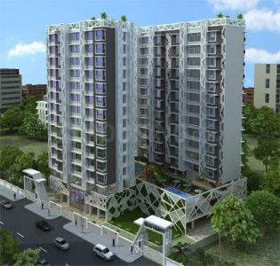 Gallery Cover Image of 1915 Sq.ft 3 BHK Apartment for buy in Santacruz West for 69500000