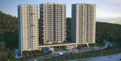 Gallery Cover Image of 1609 Sq.ft 3 BHK Apartment for buy in Kothrud for 16500000