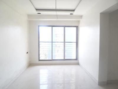 Gallery Cover Image of 775 Sq.ft 2 BHK Apartment for rent in Abhismit Aum Heights, Goregaon West for 35000