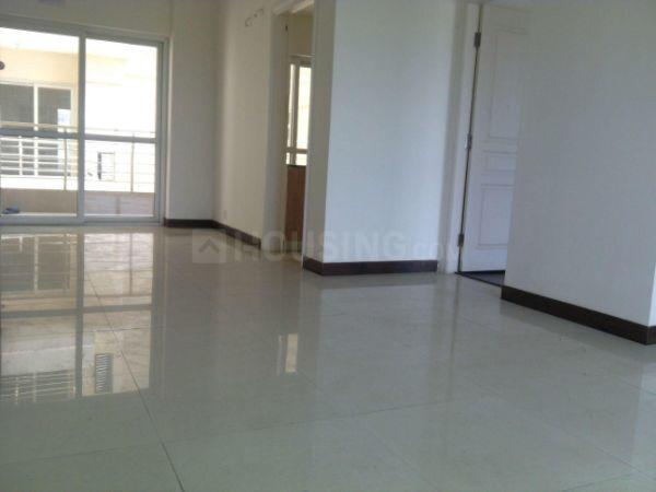 Living Room Image of 1863 Sq.ft 3 BHK Apartment for buy in Sector 75 for 5600000