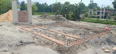 Gallery Cover Image of  Sq.ft Residential Plot for buy in Baruipur for 950000