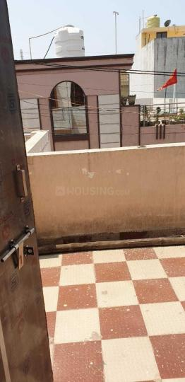 Balcony Image of 800 Sq.ft 3 BHK Independent House for buy in Mowa for 3700000