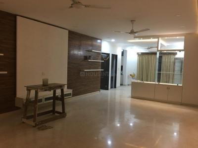 Gallery Cover Image of 3500 Sq.ft 4 BHK Apartment for rent in Hitech City for 70000