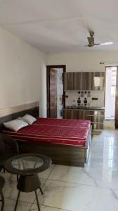 Gallery Cover Image of 800 Sq.ft 1 BHK Independent House for rent in Sector 11 for 16000