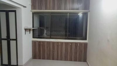 Gallery Cover Image of 455 Sq.ft 1 BHK Apartment for rent in Goregaon East for 11000
