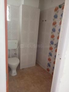 Bathroom Image of 1031 Sq.ft 2 BHK Apartment for buy in Vijaylakshmi Pleasant Palace, Rajpur Sonarpur for 2989900