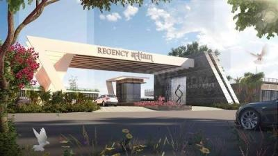 Gallery Cover Image of 1050 Sq.ft 2 BHK Apartment for buy in Regency Anantam Phase III, Dombivli East for 6095000
